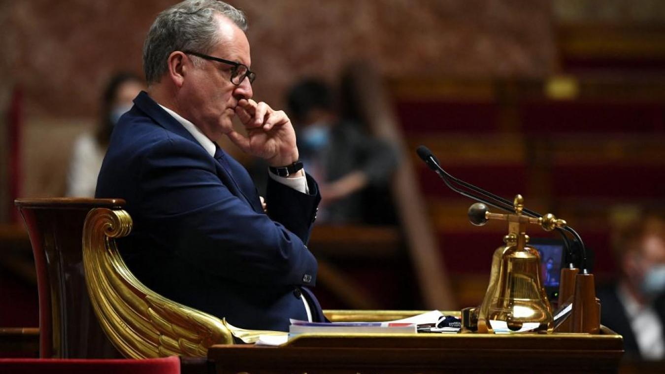 Assemblée nationale : Richard Ferrand s'oppose au pass sanitaire pour les députés