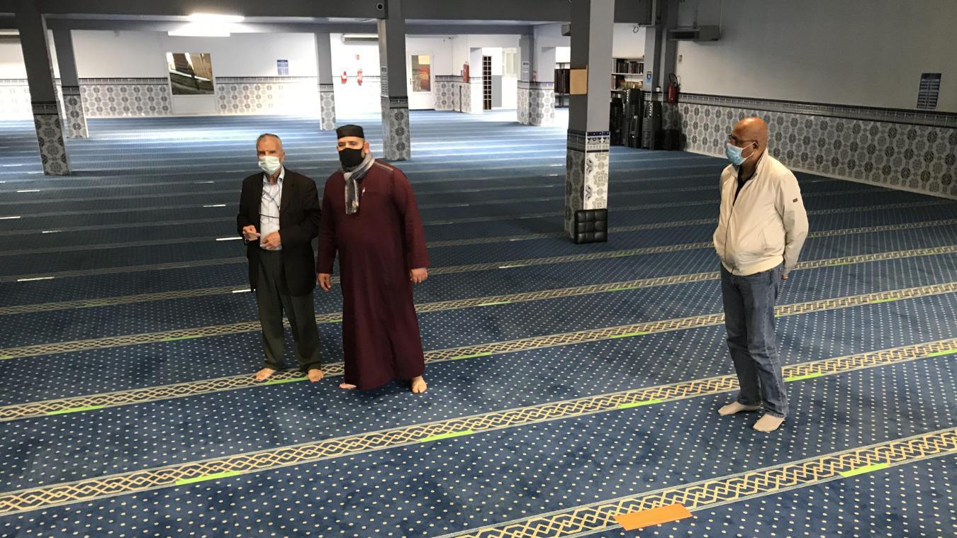 Roubaix : les responsables de la mosquée Sunna convoqués par le préfet