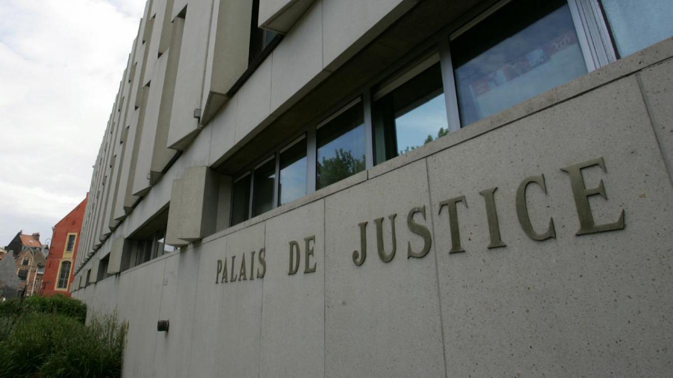 Jugé mardi en comparution immédiate au tribunal judiciaire de Lille