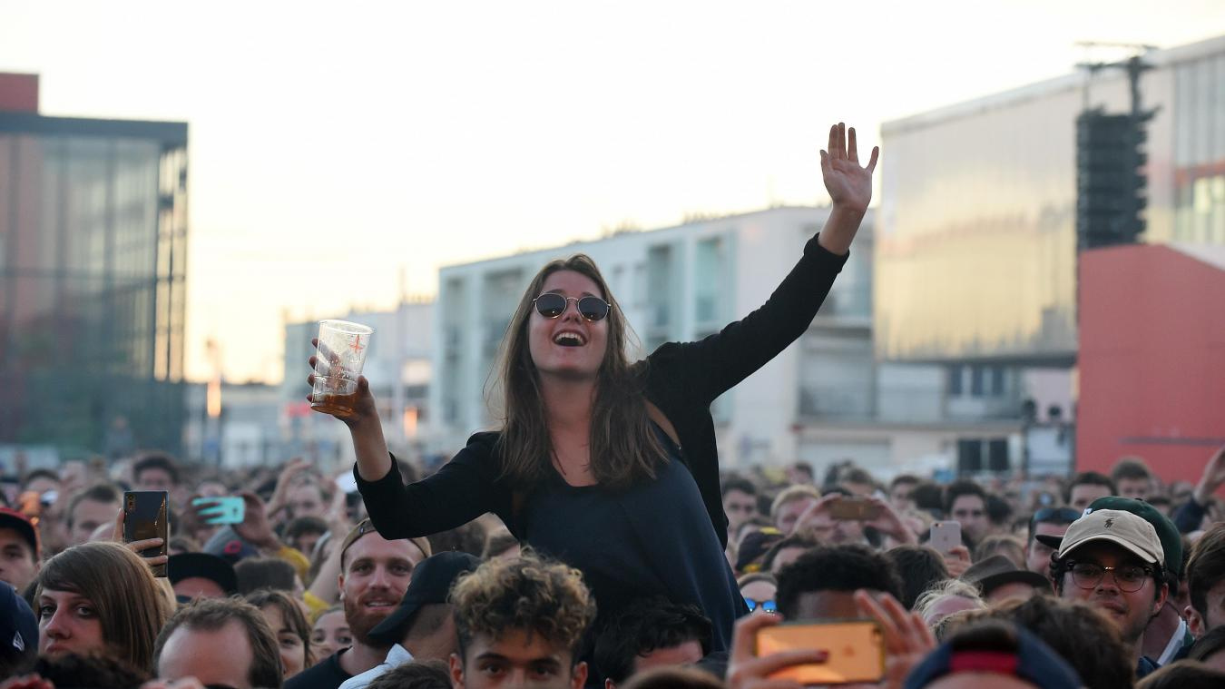 Vianney et IAM au festival La Bonne aventure de Dunkerque en septembre