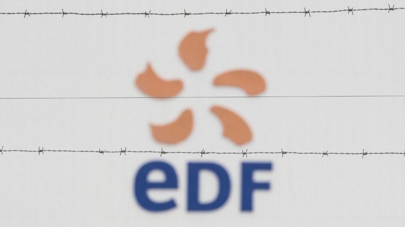 La réorganisation d'EDF n'aura pas lieu avant la fin du quinquennat d'Emmanuel Macron