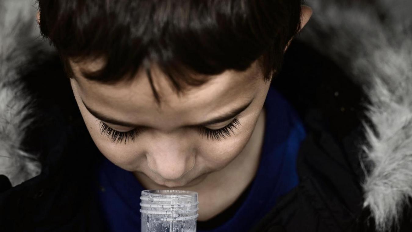 Tests salivaires: ils ne sont pas assez fiables estime la Haute autorité de santé