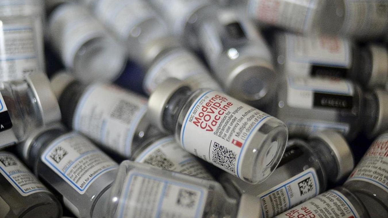 Vaccin Moderna pour les 12-17 ans : la Haute autorité de santé approuve son utilisation