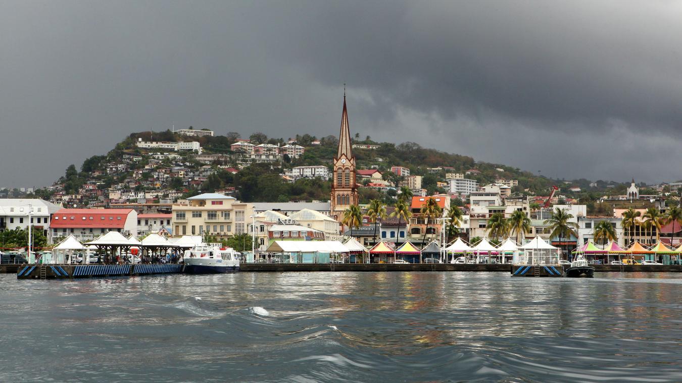 DIRECT. Variant Delta: la Martinique de nouveau confinée pour trois semaines