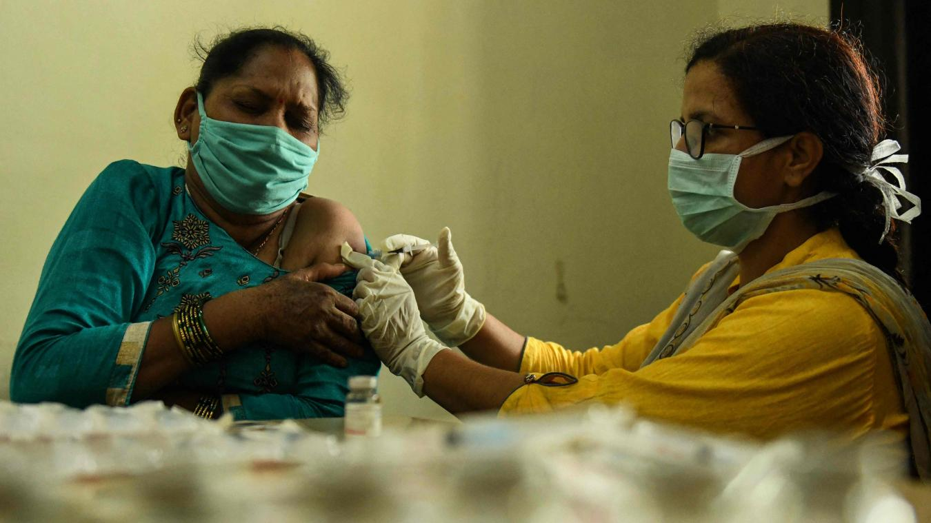 Cruelles inégalités de l'accès aux vaccins