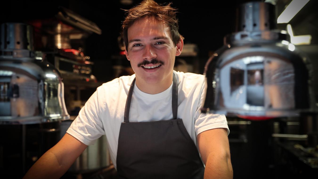 Lille : Le Braque, le restaurant «engagé» de Damien Laforce, ouvre ce mardi