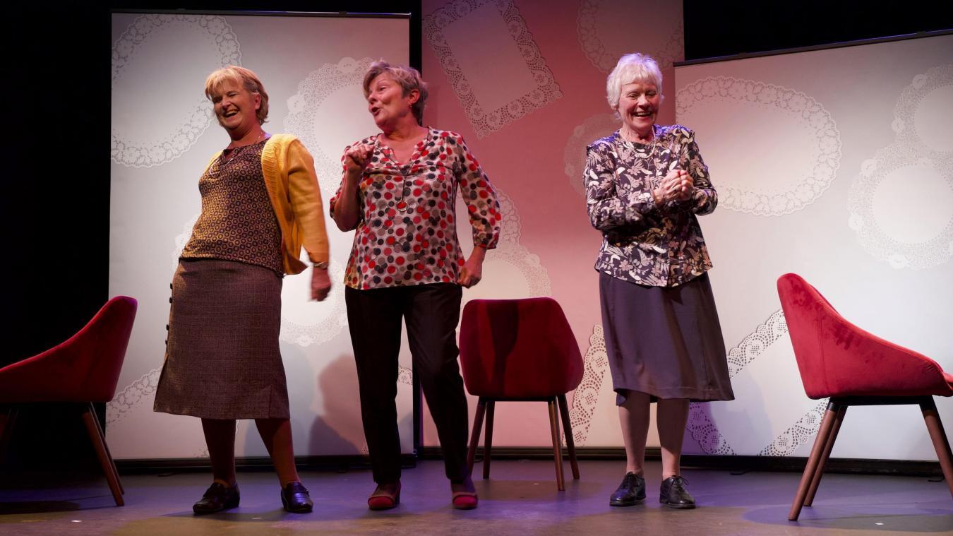 Métropole lilloise : c'est parti pour trois semaines de théâtre avec le Festival des pays du Nord