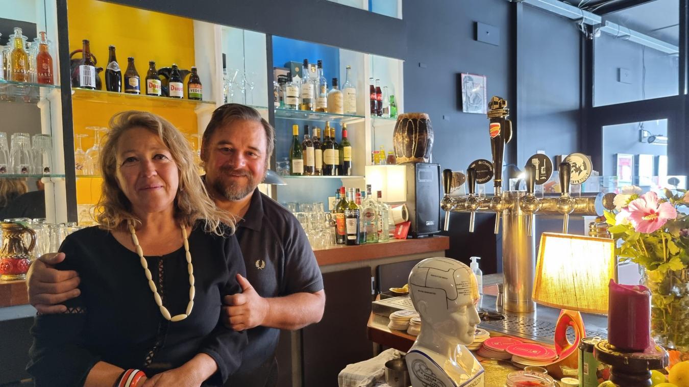 Lille: soyez prêts à «jazzer» au Joe Tex Café