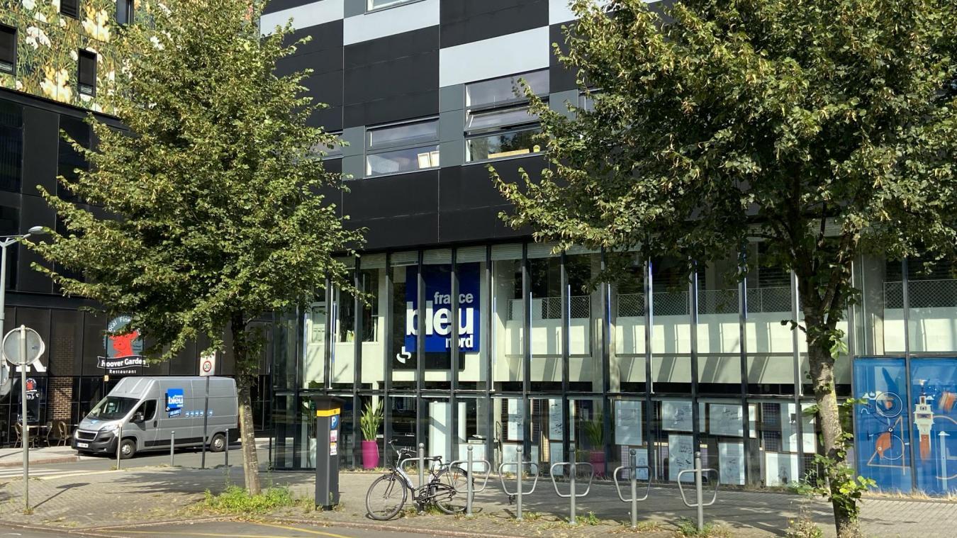 Lille: soupçonné d'avoir fracturé une radio puis un restaurant, il part en détention