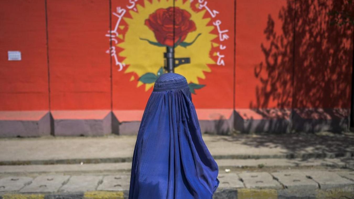 Les talibans remplacent le ministère des Femmes par celui de la Prévention du vice