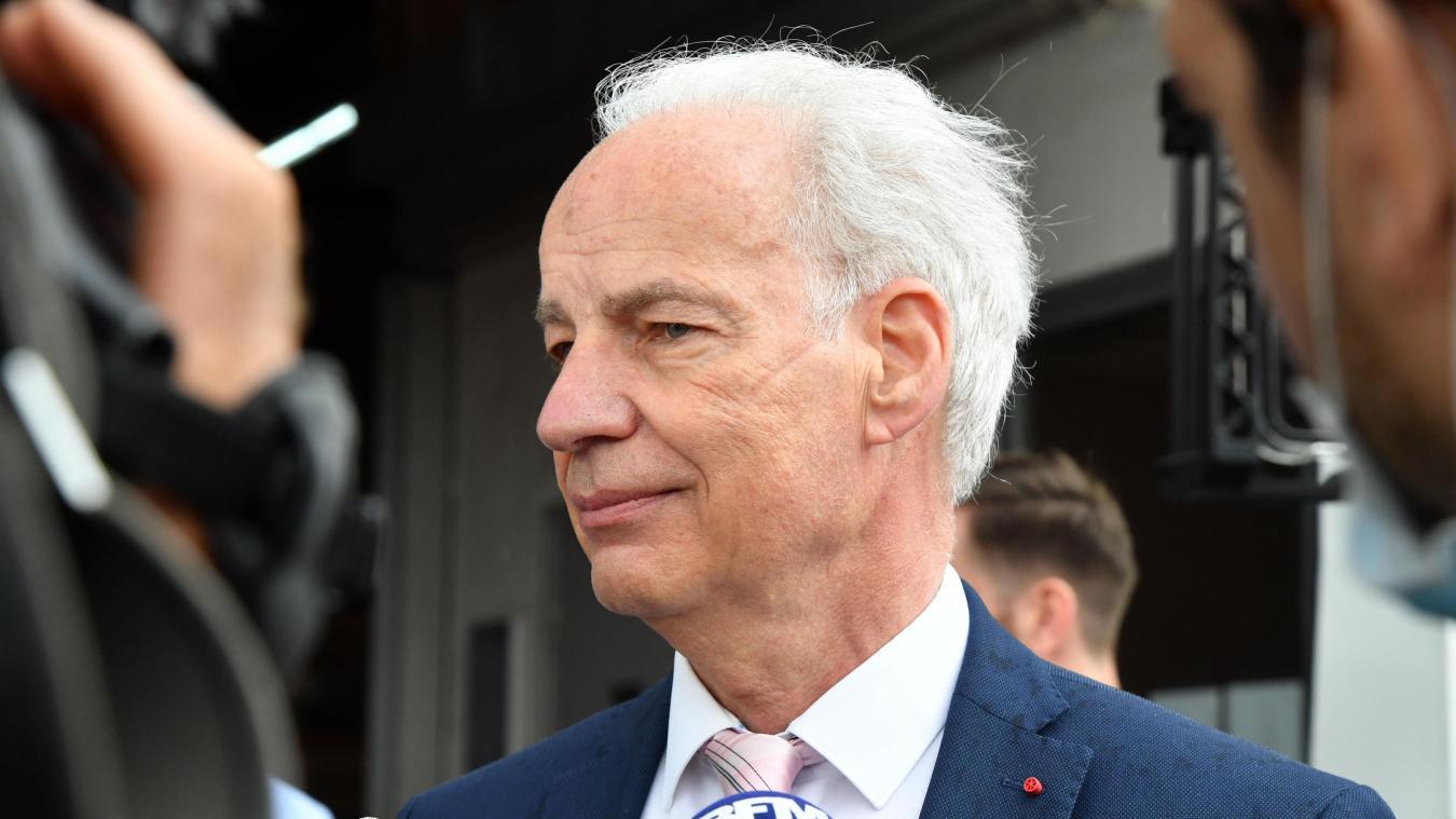 Le Nordiste Alain Griset jugé mercredi lors d'un rarissime procès pour un ministre en exercice