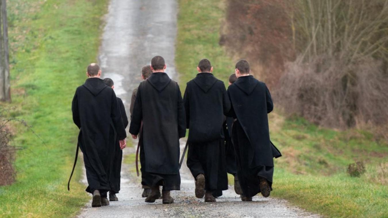 Des moines anti-5G voulaient brûler des antennes-relais