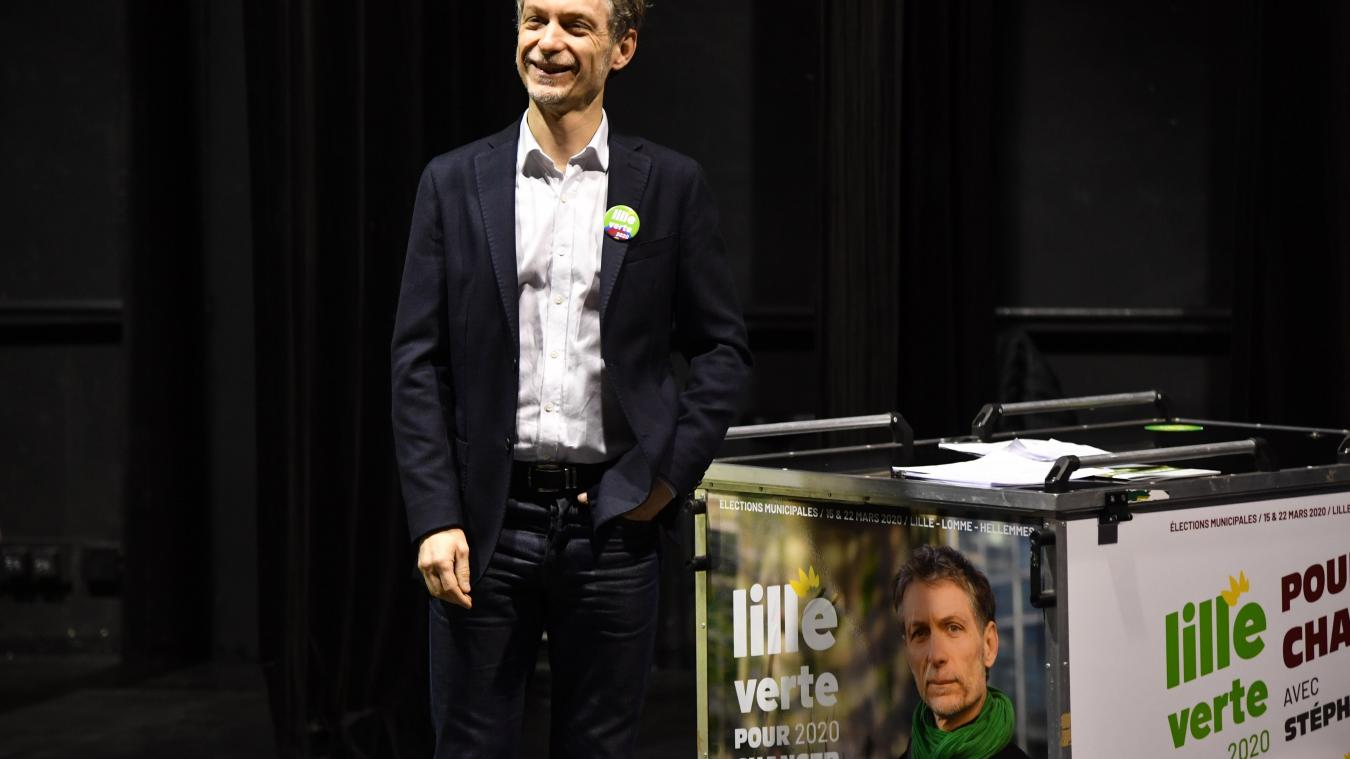 «Lille sera-t-elle encore une ville vivable en 2050?»
