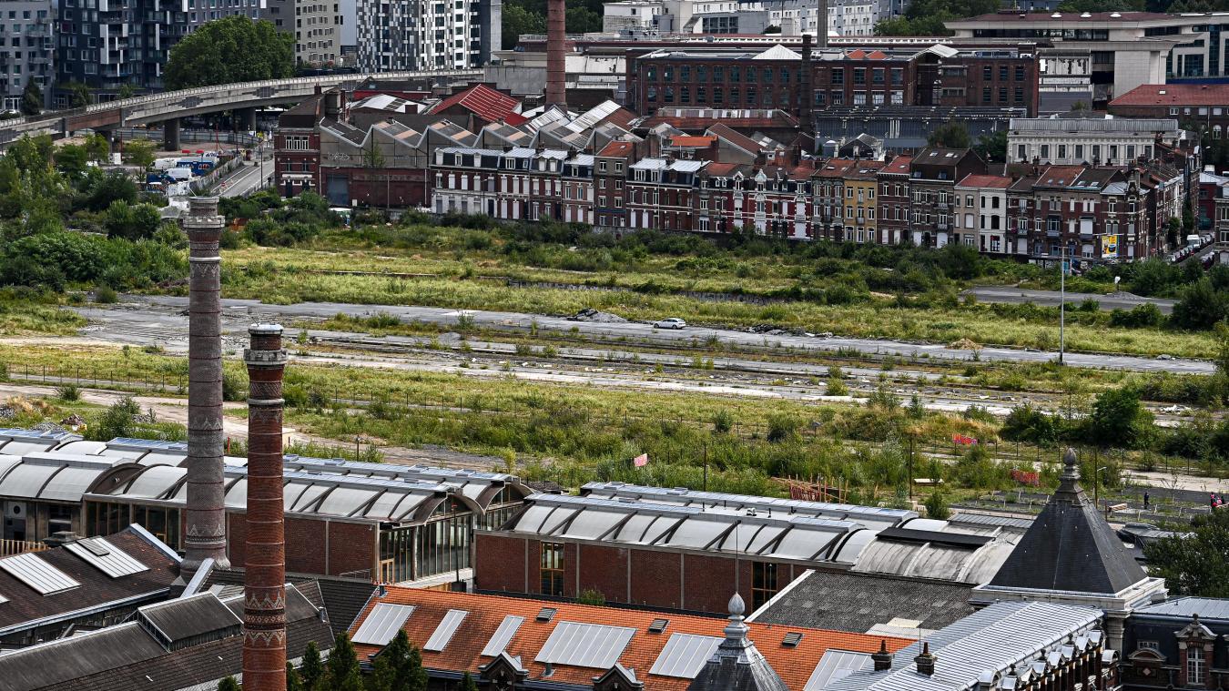 Lille : revers en vue pour la MEL et la mairie dans le dossier de la friche Saint-Sauveur