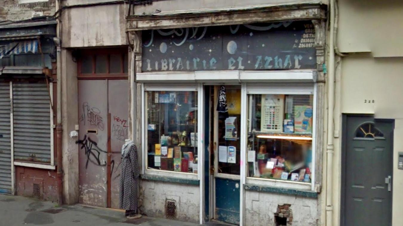 Antiterrorisme: un libraire lillois de nouveau condamné