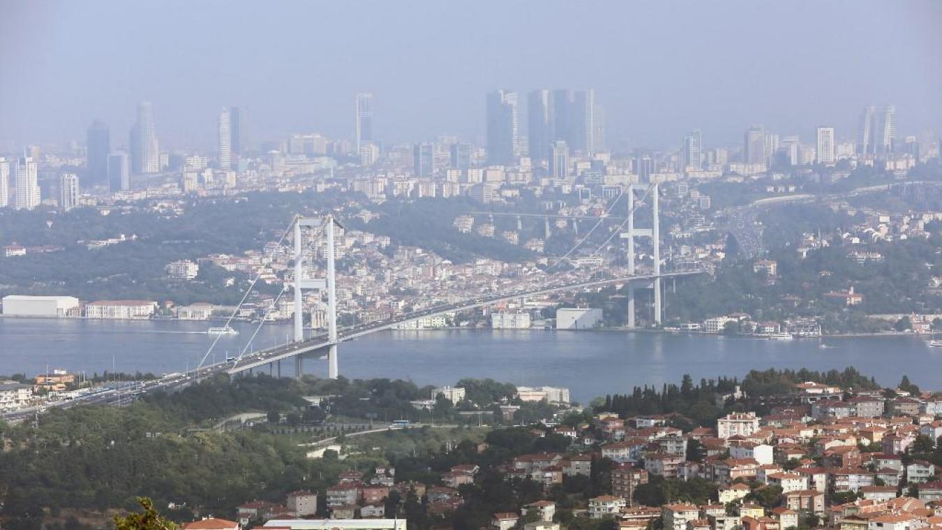 La Turquie va ratifier l'Accord de Paris avant la COP26