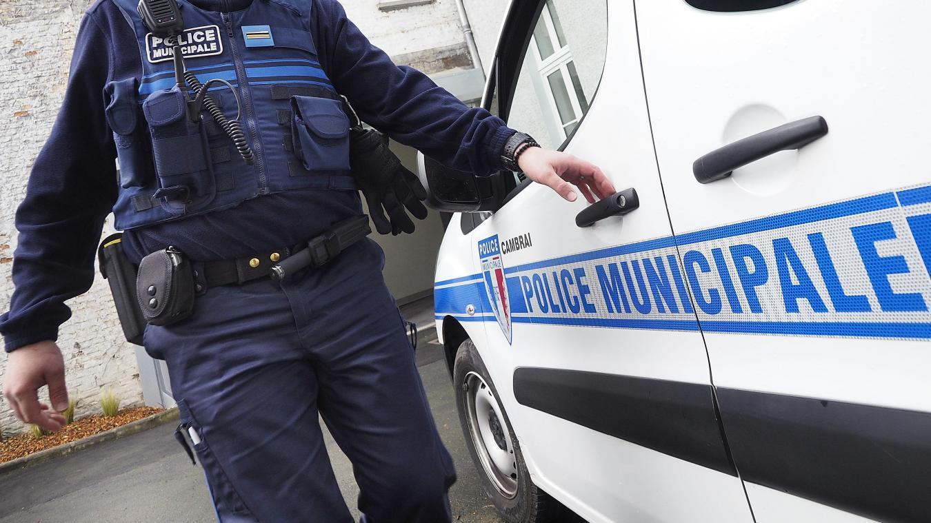 Violences contre les forces de l'ordre: premier feu vert des députés à des peines renforcées