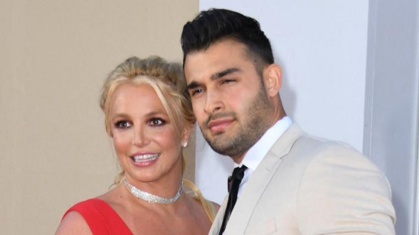 Britney Spears (re)demande la fin de sa tutelle pour se marier avec Sam Asghari