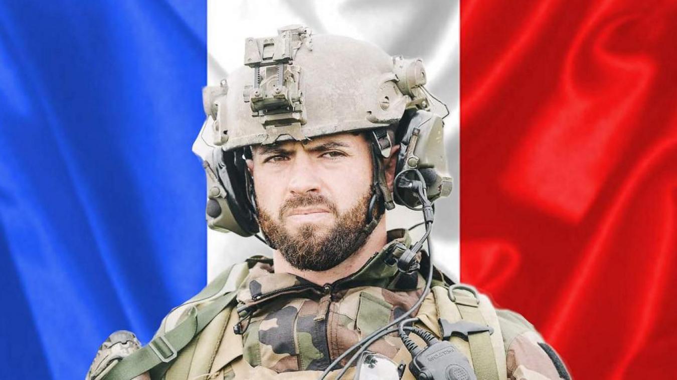 Maxime Blasco, le militaire français tué en opération au Mali, recevra un  hommage national