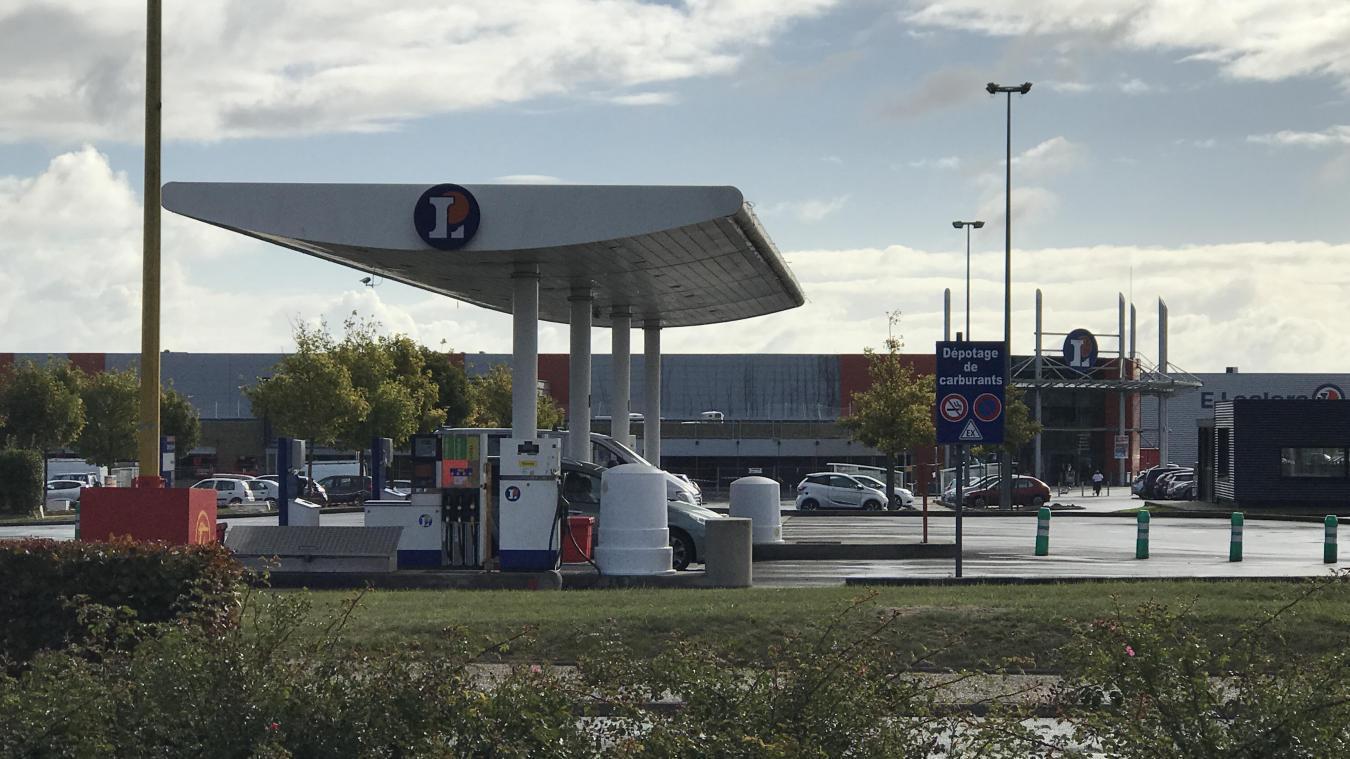 Essence: le carburant va être vendu à prix coûtant chez Leclerc