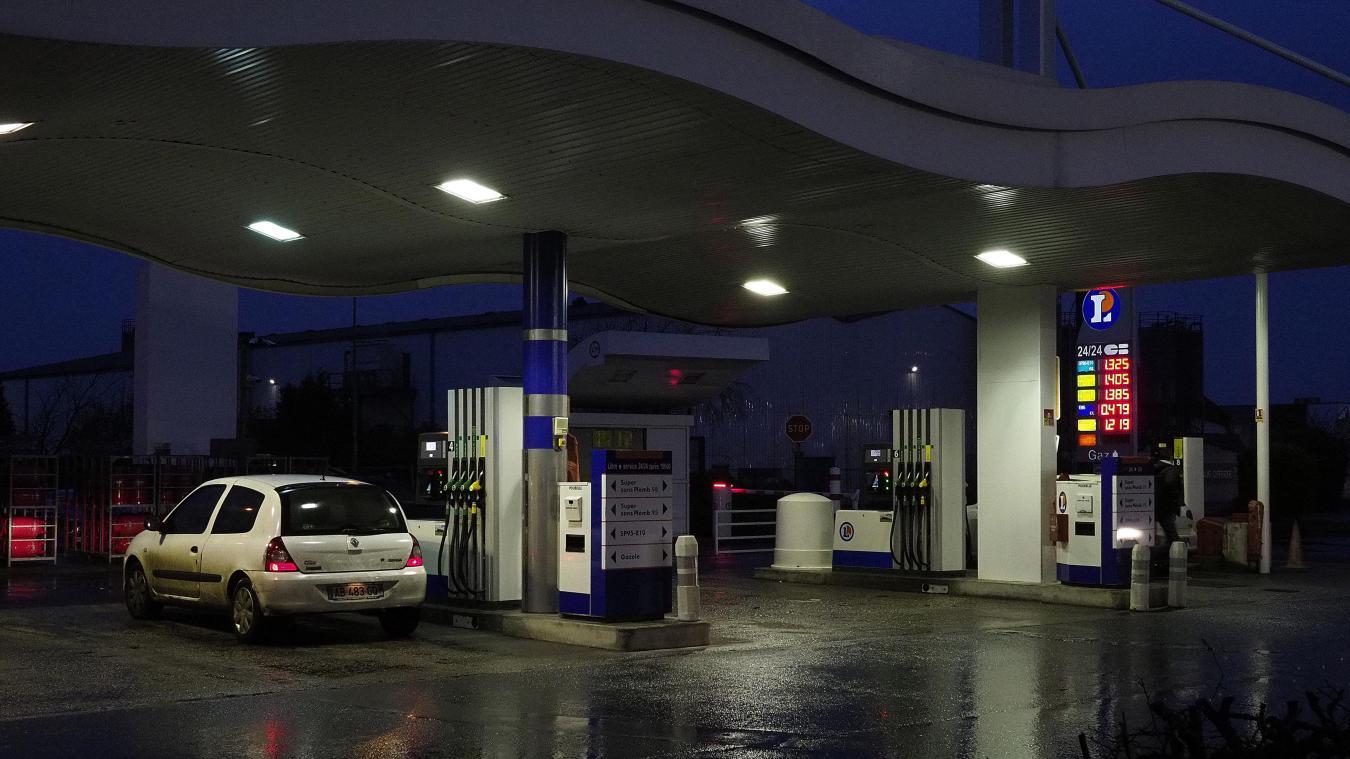 Bientôt un chèque carburant? Il reste «du travail» selon Bruno Le Maire