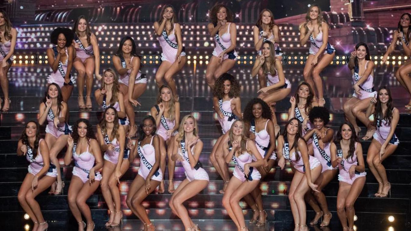 Miss France: l'association «Osez le féminisme!» attaque la société aux Prud'hommes