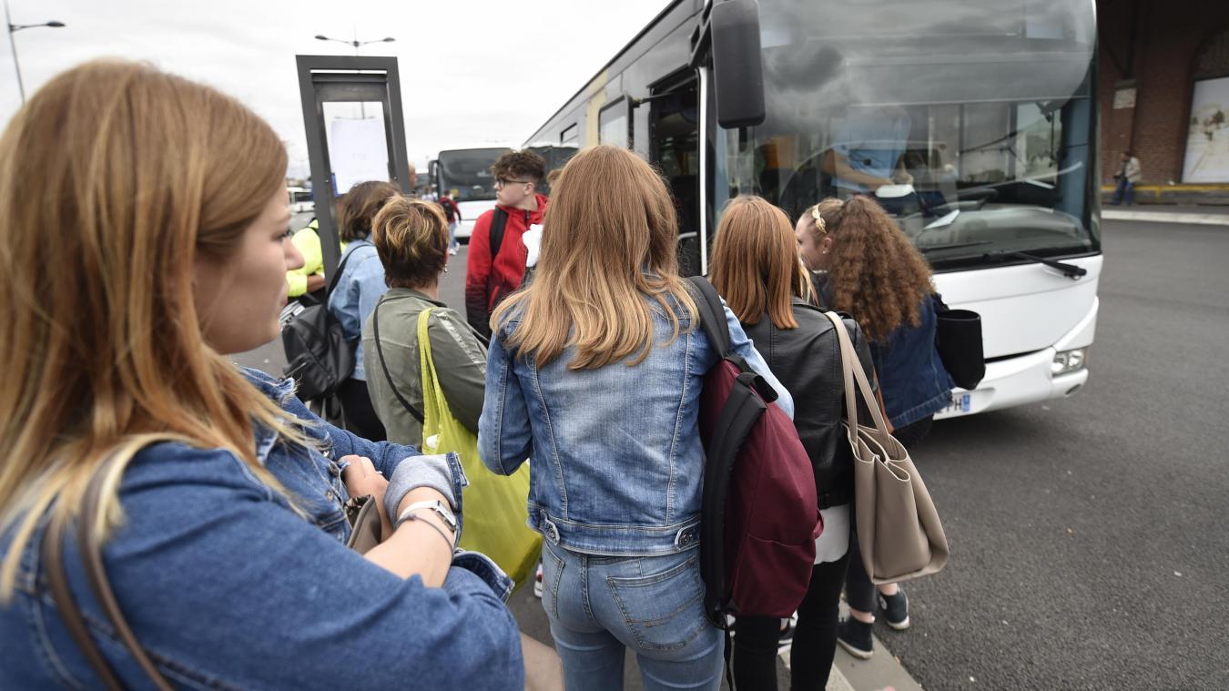 Les transports scolaires perturbés ce mardi dans le Boulonnais