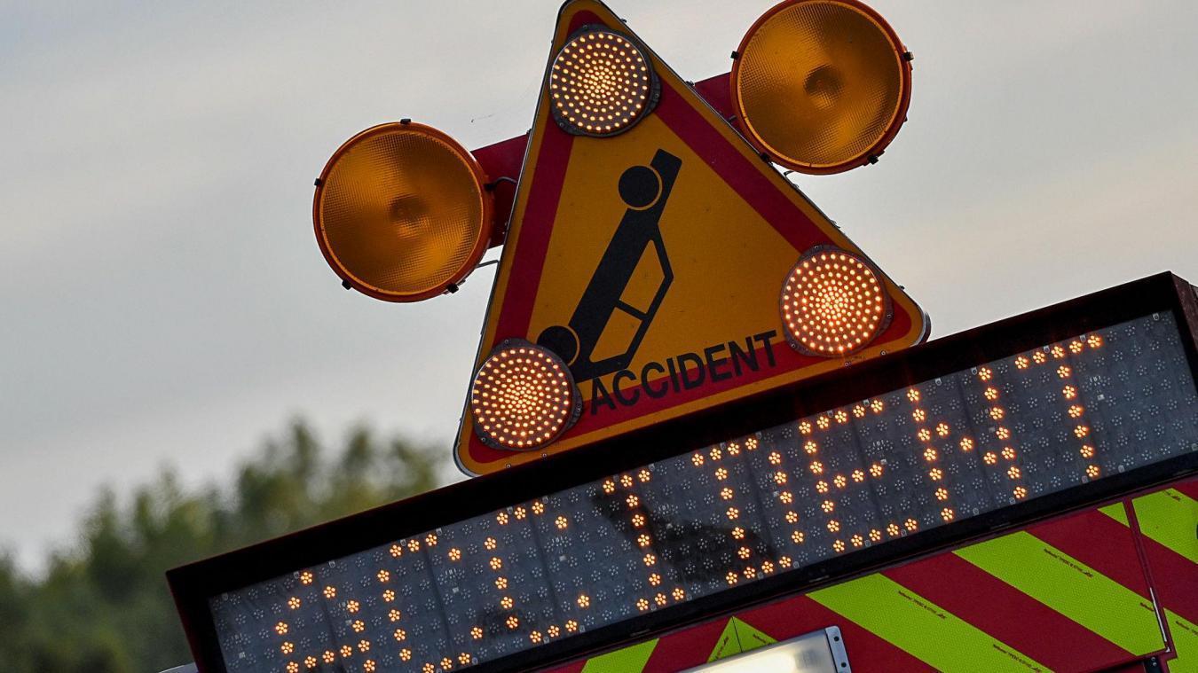 DIRECT. Info trafic: A1, A22, A25... c'est très difficile pour accéder à la métropole lilloise