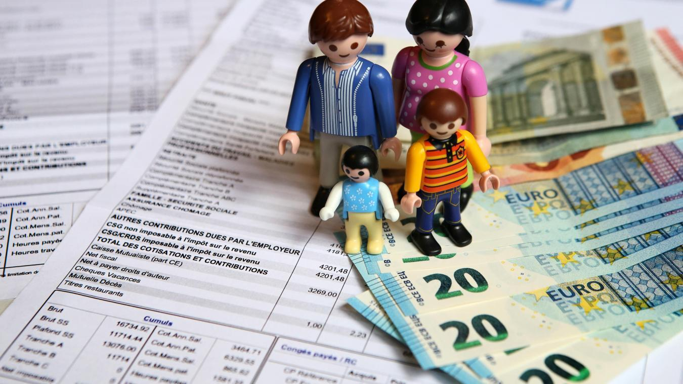 Indemnité inflation: j'ai deux employeurs, puis-je toucher la prime de 100€ deux fois?