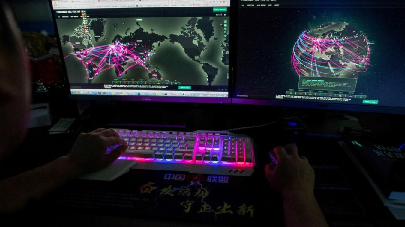 Darkweb: 150 interpellations par Europol lors d'une vaste opération de démantèlement
