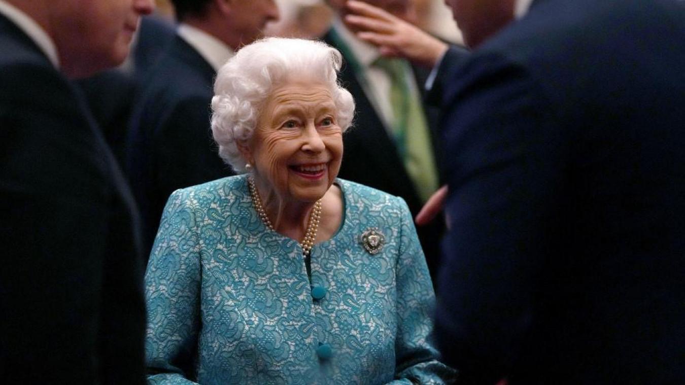 La reine Elizabeth II sèche la COP26, elle doit «se reposer»