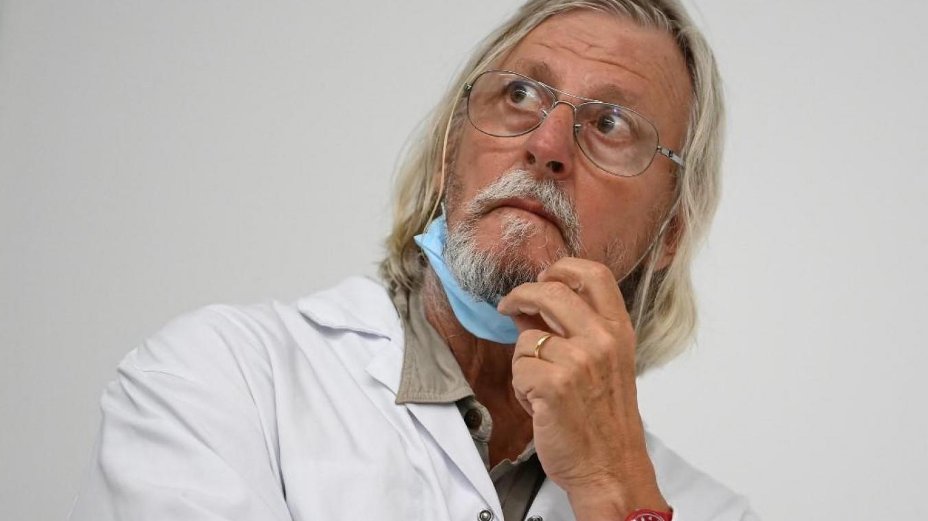 Essais cliniques irréguliers : l'agence du médicament veut une inspection à l'IHU de Marseille