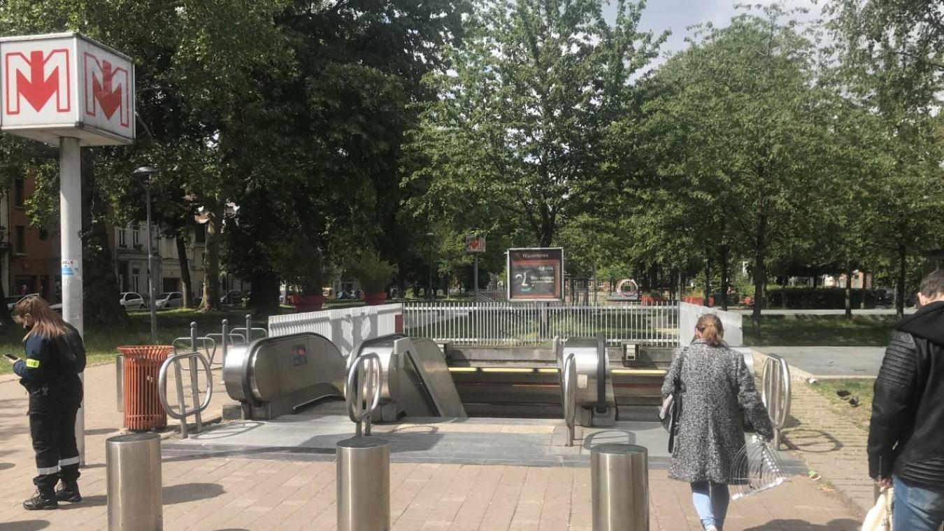 Lille: un homme interpellé à Wazemmes après avoir été identifié sur des vidéos