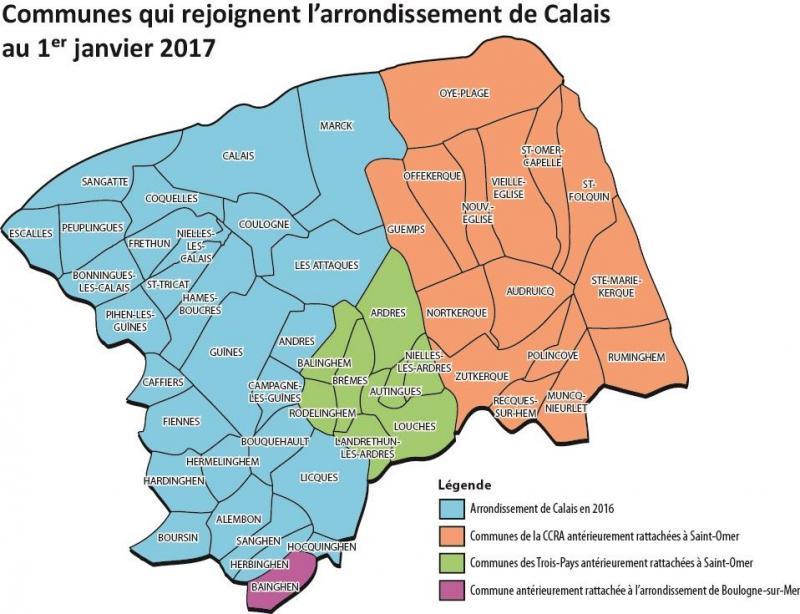 ec660018d64 ADMINISTRATION  Changement de sous-préfecture pour des habitants du ...