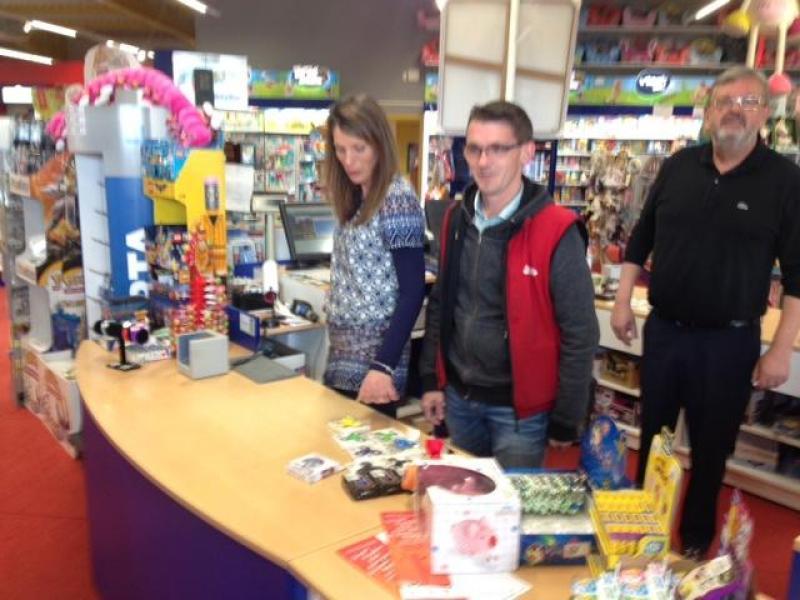 Arrageois la folie hand spinner déferle les magasins de jouets