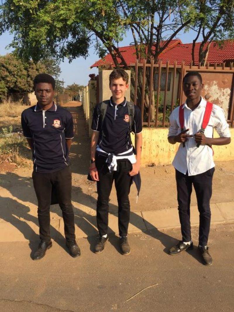 sites de rencontres d'adolescents en Afrique du Sud