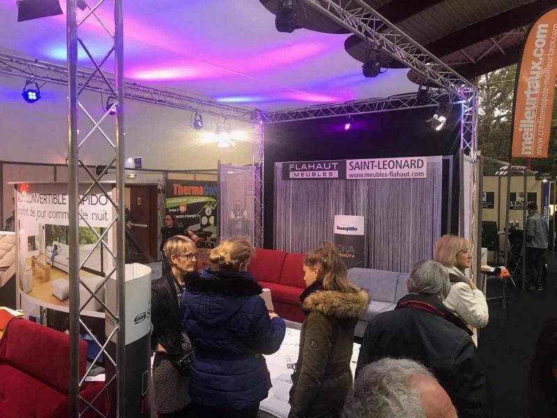 Neufchatel Hardelot Quatre Bonnes Raisons De Se Rendre Ce Week End Au Salon Habitat Deco