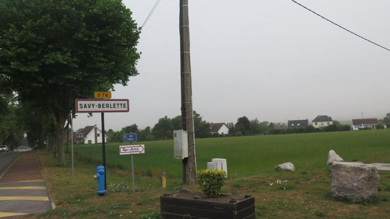 Un terrain d'1,7 hectare a été acheté derrière le Chambord.