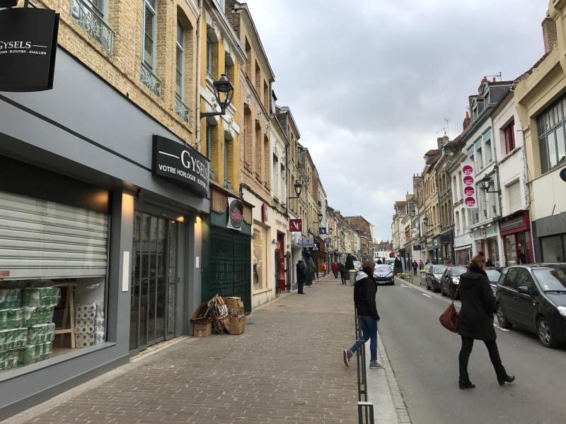2019 real design de qualité sortie en vente Saint-Omer La rue de Dunkerque se recompose, à la faveur de ...
