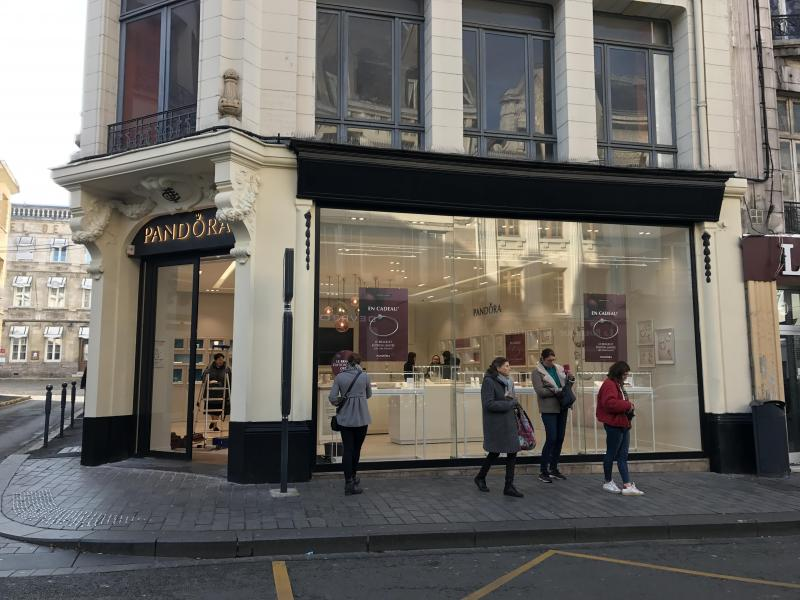 Arras Commerce En Centre Ville Ca Ouvre Ca Ferme