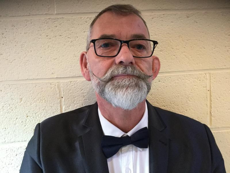 Helfaut  Le premier adjoint et ancien maire, Éric Rolin, a ... 3b9cdcbfe7c
