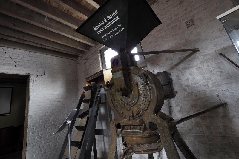 La Visite De Maison 4 EUR Permet Decouvrir Le Metier Grainetier