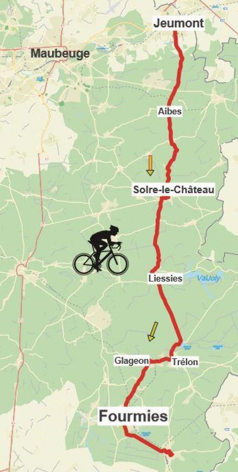 Tour De France 2019 Parcours Horaires Tout Ce Qu Il Faut