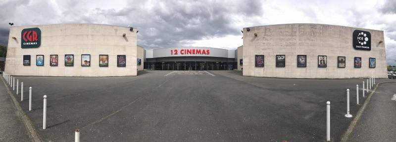 4ba190ed313 Bruay-La-Buissière  La directrice du cinéma CGR