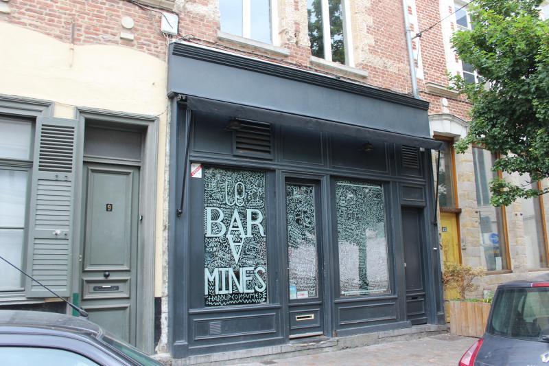 gay brive Bar