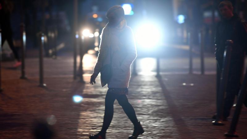 Le passage à l'heure d'hiver annonce également une hausse des accidents piétons. PHOTO PHILIPPE PAUCHET