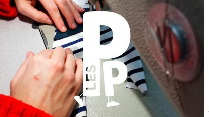 Les Pas Petits affichent une production faite de matériaux verts, labellisés Oeko tex. La fabrication est 100 % métropole lilloise.