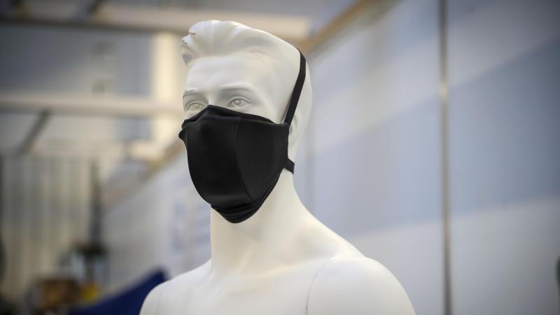 """Résultat de recherche d'images pour """"masque sport décathlon"""""""