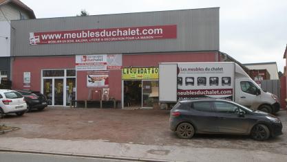 Longfosse Le Magasin Les Meubles Du Chalet Va Fermer Pour Mieux Rouvrir