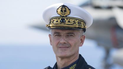 disponible qualité supérieure large éventail Marine nationale Du « Charles-de-Gaulle » à l'OTAN, l ...
